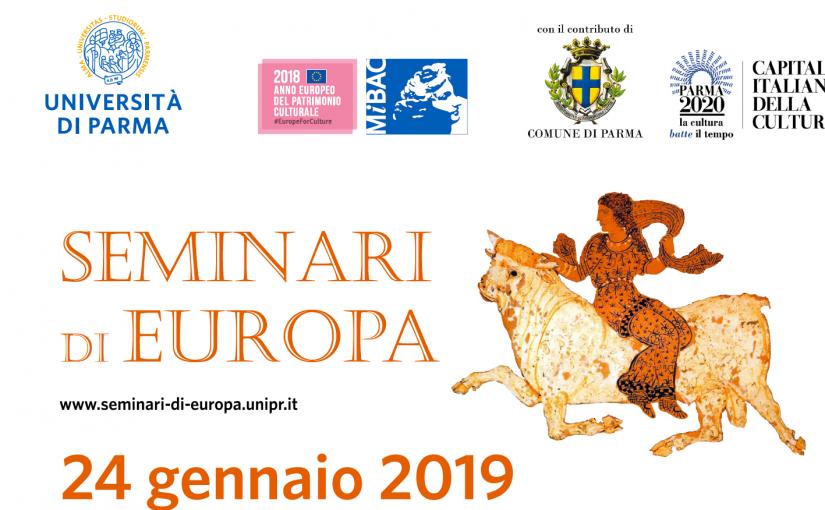seminari d'europa